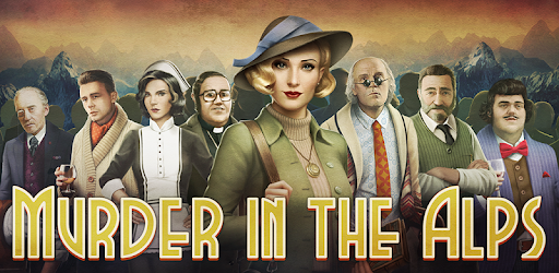 Murder in the Alps - Apps on Google Play