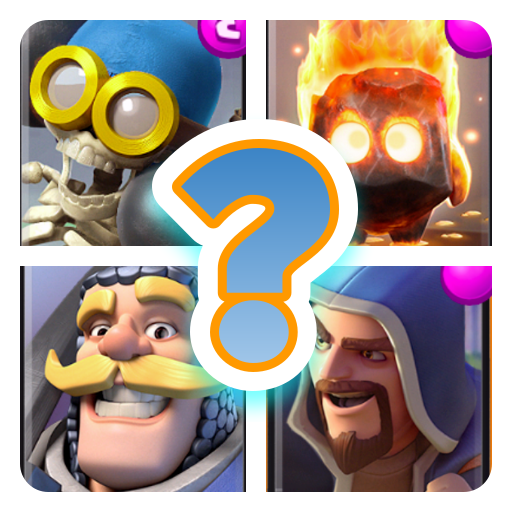 Ultimate CR Cards Quiz (game)
