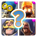 Ultimate CR Cards Quiz