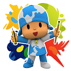 Pocoyo Colors Free icon