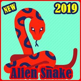 Alien Snake - 2019