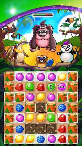 玩免費休閒APP|下載翻滾叢林 - 新的比賽3 app不用錢|硬是要APP