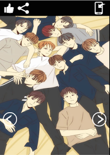 Wanna One Wallpaper Hd Google Play Ilovalari