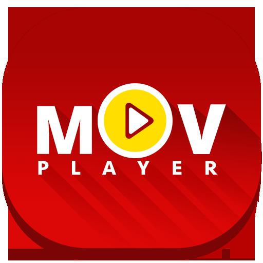 MOV播放器 媒體與影片 App LOGO-APP開箱王