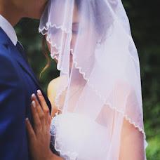 Wedding photographer Aleksandra Poddubnaya (obrulto). Photo of 14.10.2015