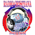 Radio  N3 Amigos icon