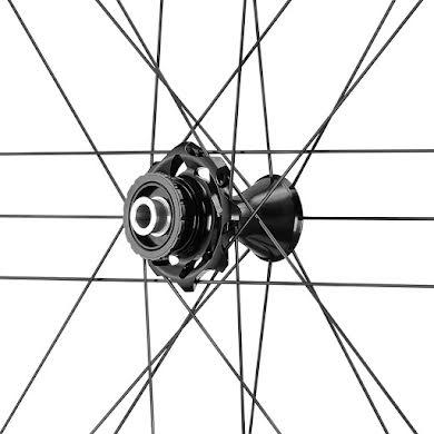 Campagnolo BORA WTO 60 Front Wheel - 700, 12 x 100mm, Centerlock, Dark alternate image 0