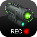 Night Capture Video Camera 1.4 (Mod Ad-Free)