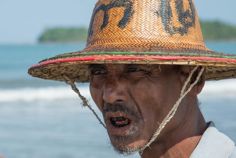 Chaung Thar, Myanmar, 2015 di Cristhian Raimondi