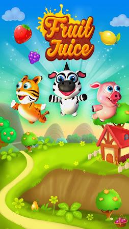 Fruit Juice - Match 3 Game 2.8 screenshot 685629