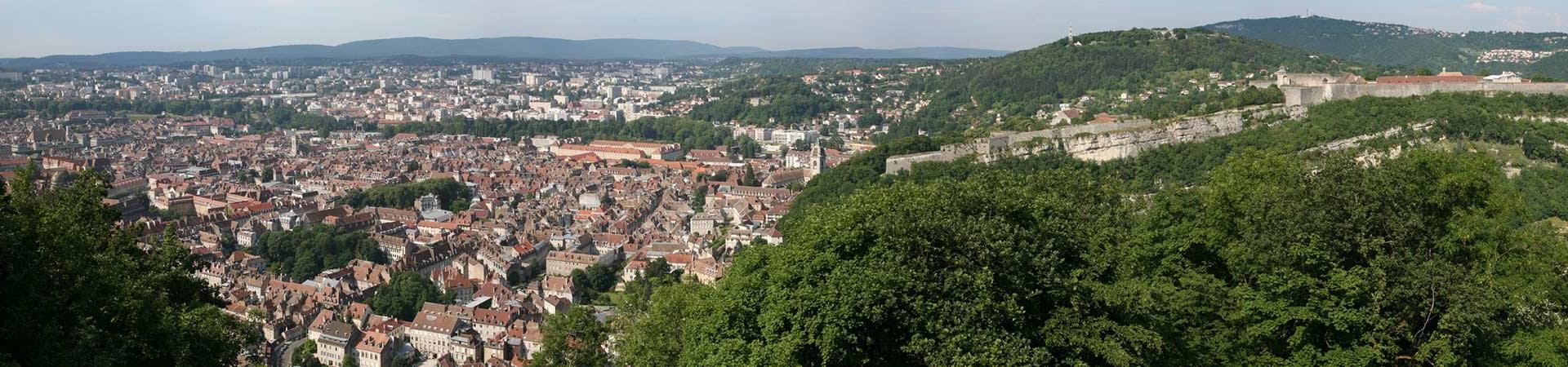 Immobilier Besançon