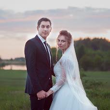 Svatební fotograf Evgeniy Kocherva (Instants). Fotografie z 07.11.2017