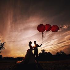 Wedding photographer Sergey Kuprikov (KupersFamily). Photo of 18.09.2015