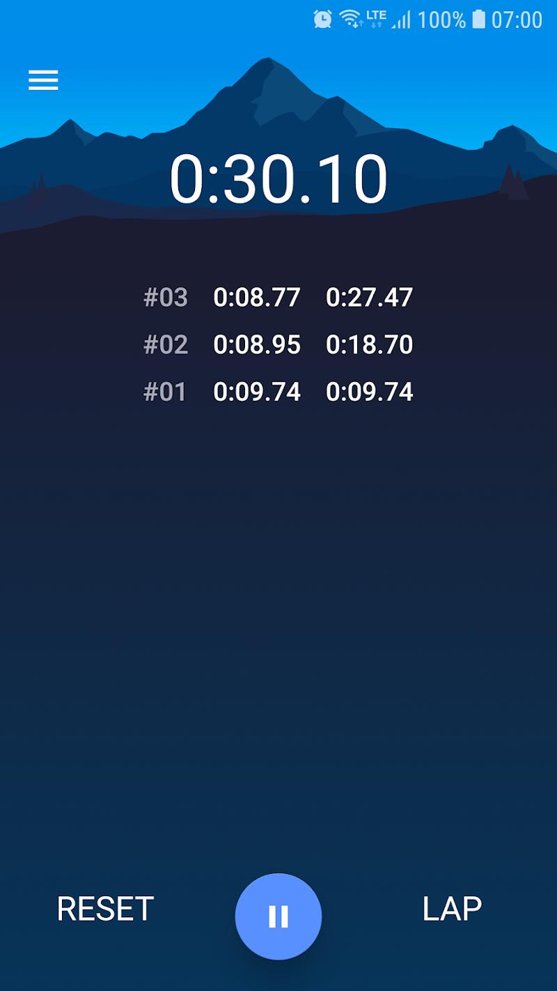 Alarm Clock Xtreme & Timer Screenshot 6