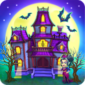 Monster Farm: Happy Halloween in der Geisterstadt