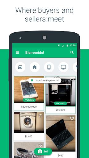 OLX by OLX Global B V  (Latam) (Google Play, United States