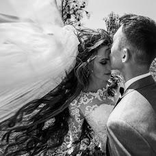 Wedding photographer Vladimir Garasimov (VHarasymiv). Photo of 15.05.2018