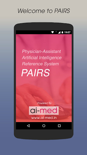PAIRS Medical Diagnosis