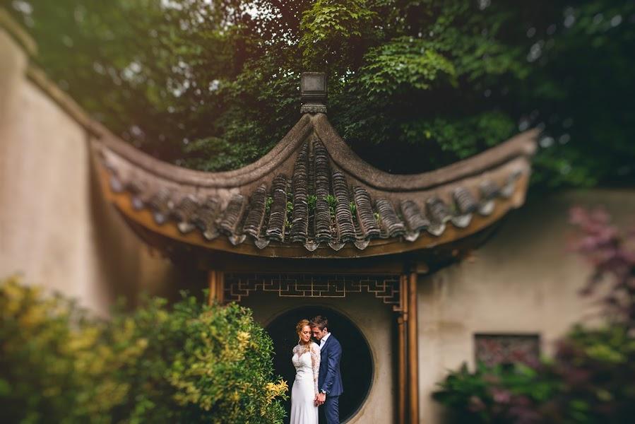 Wedding photographer Ashley Davenport (davenport). Photo of 05.12.2019