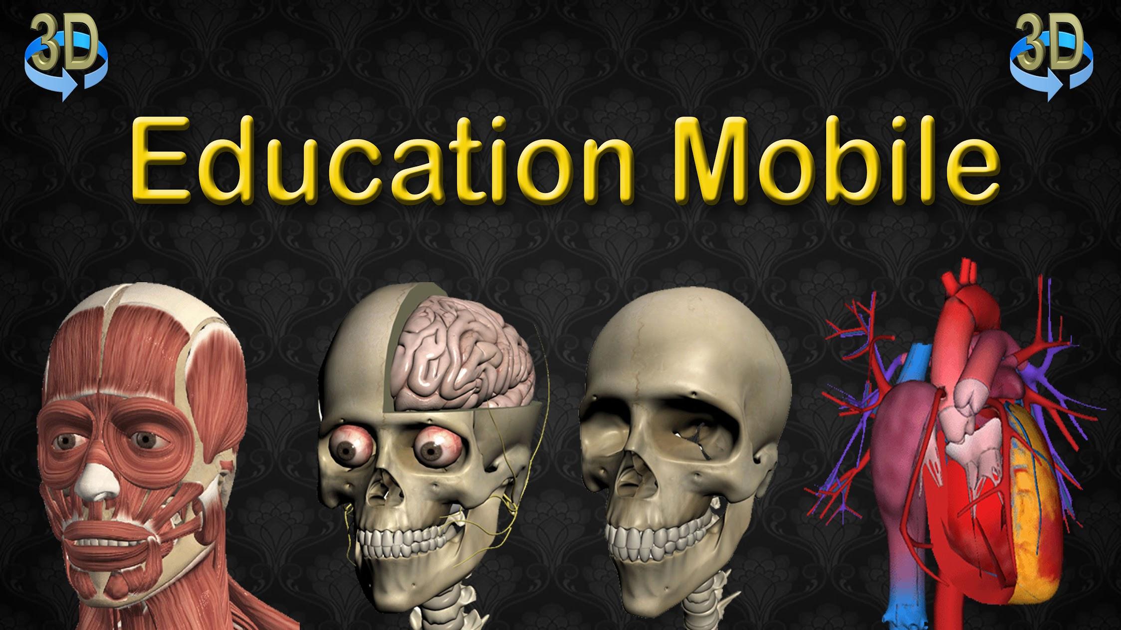 Education Mobile