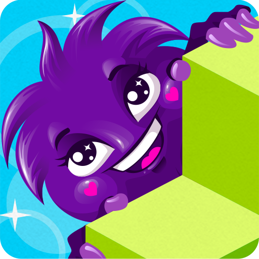 Box Jump Monster Dash (game)