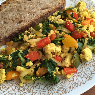 RecipeTofu Scramble Recipe
