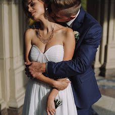 Wedding photographer Yura Galushko (JurekGalushko). Photo of 08.08.2017