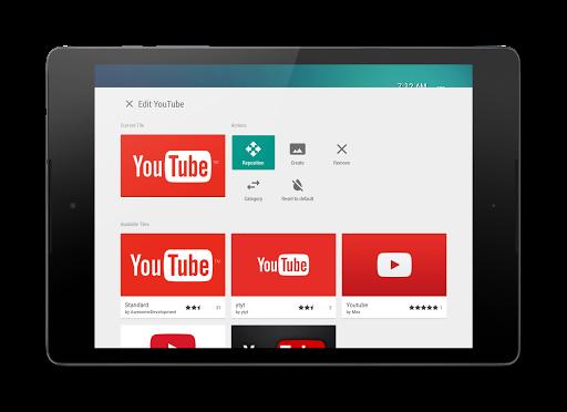 TVLauncher Apk apps 11