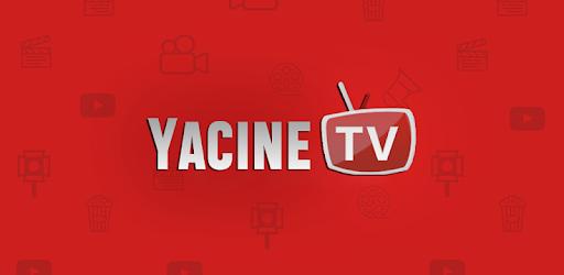 التطبيق الرسمي لصفحة Yacine TV على الفيسبوك