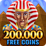 Pharaoh Slots VIP Casino Game