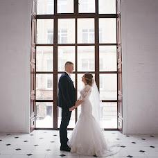 Wedding photographer Kristina Koroleva (kkorolyova). Photo of 20.01.2017