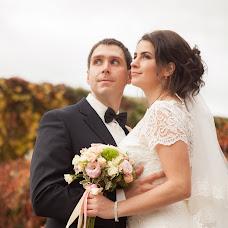 Wedding photographer Ivan Kozachok (ivankozachok). Photo of 21.10.2017