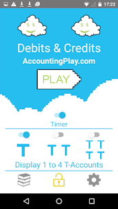 Debit and Credit – Accounting 5