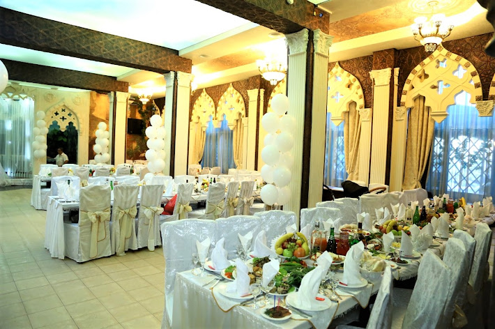 Фото №7 зала Неаполь