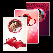Love Cards - Photo Frames