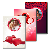 Love Cards - Photo Frames