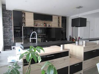 Appartement 6 pièces 122 m2