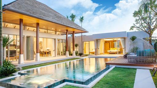 Home Design : Paradise Life 1.0.4 screenshots 4
