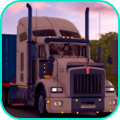 Truck Driving Game 2016