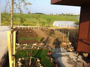 Photo: Hobi Bahçemin son hali