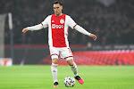 Ajax wil contract van sterkhouder verlengen