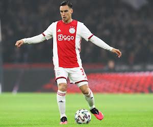 """Pas de titre pour l'Ajax, Nicolas Tagliafico comprend : """"L'économie peut se relever, pas la santé"""""""
