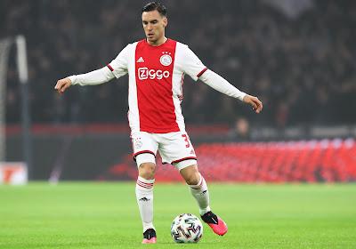 Argentijnse verdediger van Ajax is op weg naar de Premier League
