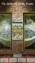 Bosch Art Museum - screenshot thumbnail 04