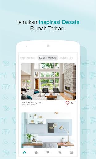 Dekoruma: Furniture & Dekorasi screenshot 2