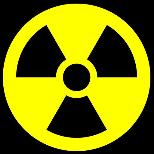 Nuclear Alarm Siren