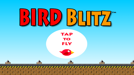 Bird Blitz- screenshot thumbnail