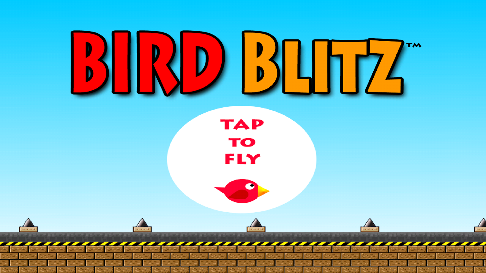 Bird Blitz- screenshot