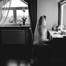 Wedding photographer Dmitro Lotockiy (Lotockiy). Photo of 15.01.2018