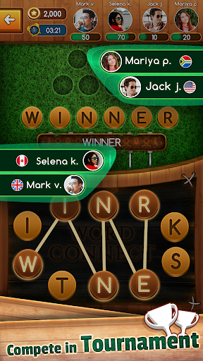 Word Connect - The Word Link Game!  screenshots EasyGameCheats.pro 5